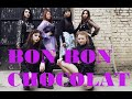 EVERGLOW - Bon Bon Chocolat DANCE COVER