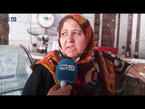 مصر العربية   أهالى الإسماعيلية عن ارتفاع أسعار اللحوم والدواجن: مافيش عزومات خلاص فى رمضان