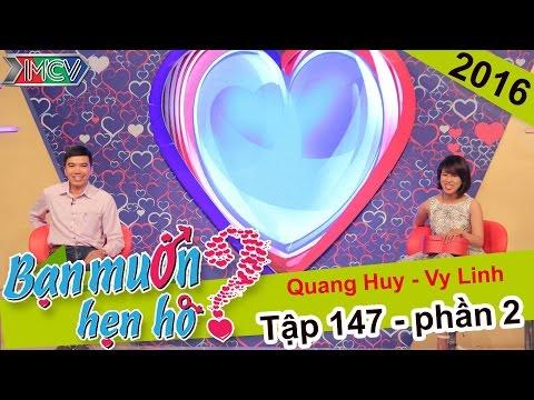Bạn Muốn Hẹn Hò Tác hợp thành công cho cặp đôi cùng quê Đà Nẵng