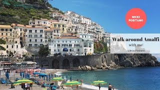 Download Lagu Things to do in Amalfi Mp3