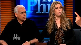 Dr. Phil Asks Amy and Sammy About Their Behavior on