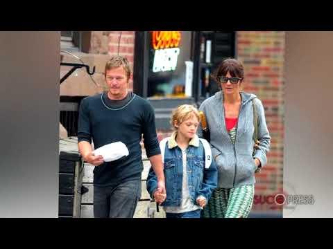 Diane Kruger, embarazada de su primer hijo