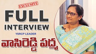 Video Vasireddy Padma Exclusive Interview | YSRCP Spoke Person | Dot News MP3, 3GP, MP4, WEBM, AVI, FLV Oktober 2018