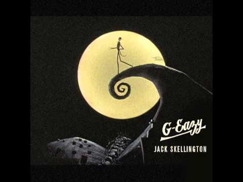 G-Eazy - Jack Skellington
