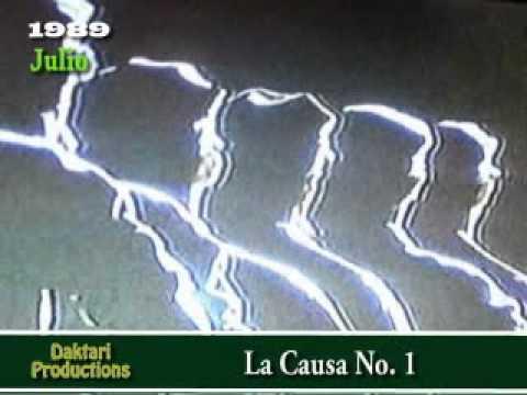 1989/021 JUICIO AL GENERAL ARNALDO OCHOA