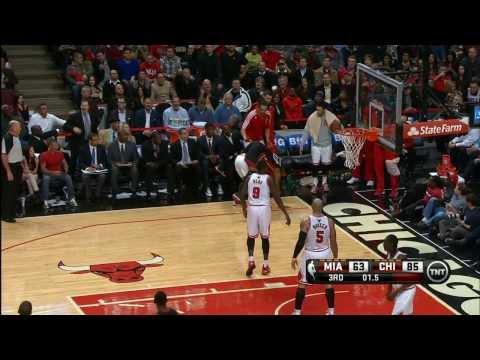 NBA Bloopers: December 2013