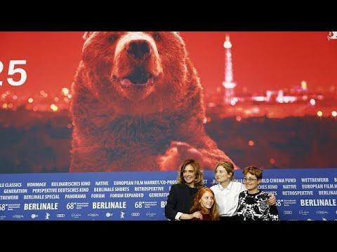 68η Berlinale: Εντυπωσίασε «Η κόρη μου»