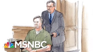 Video New Charges Show Russian Attacks On US Are Ongoing For 2018 | Rachel Maddow | MSNBC MP3, 3GP, MP4, WEBM, AVI, FLV Oktober 2018