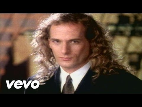 Love is a Wonderful Thing (Song) by Michael Bolton