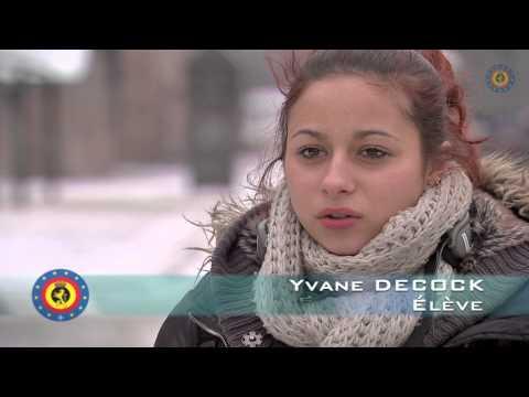 Auschwitz Janvier 2014 Un reportage de La Defense