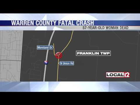 Woman dies after crashing into tree in Warren County, alcohol said to be involved