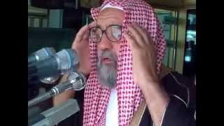 روائع الشيخ فاروق حضراوي / آذان الحرم المكي / ايهم