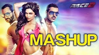 Mashup 2013 - Race 2 Official Video