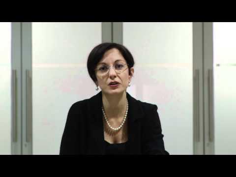 Die Reaktionsfähigkeit der italienischen KMU