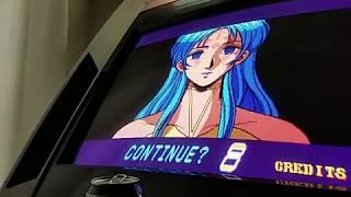 Super Spacefortress Macross II / Chou-jikuu Yousai Macross II: Beginner [macross2] (Arcade Emulated / M.A.M.E.) by JES
