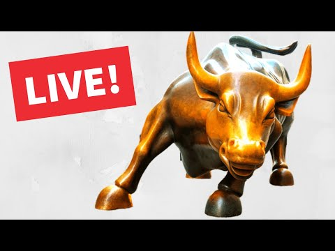 🔴 Watch Day Trading Live - January 14, NYSE & NASDAQ Stocks (Live Streaming)