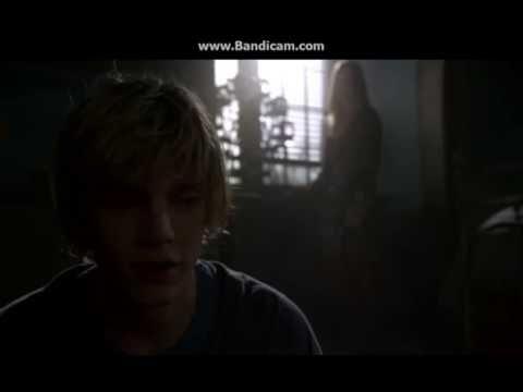 Американская история ужасов 1 сезон 10 серия отрывок( Привет я Тейт я мертвец замутим ? ) (видео)