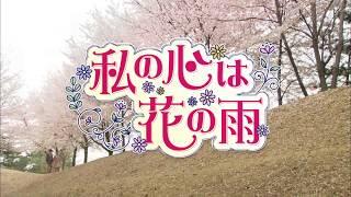 韓国ドラマ「私の心は花の雨」BS朝日放送決定❗️