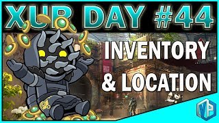 """Xur's Location in Destiny Episode 44 and the Inventory review. Destiny Xur VideoDestiny 2 Giveaway: https://www.youtube.com/watch?v=SgAxriJwF9IDIM: https://app.destinyitemmanager.comSupport me on Patreon: https://www.patreon.com/vprivilege-SOCIAL MEDIAS-Subscribe To Join """"Privileged Ones"""": https://www.youtube.com/channel/UC94y8WJThuyMH_uDie6c_CA?sub_confirmation=1Subscribe to DRAW with VPG Channel: https://www.youtube.com/channel/UCyUnAHFzbabRqcVYjjiQgUw?sub_confirmation=1Follow me on Twitter: https://twitter.com/VPrivilegeFollow me on Instagram: https://instagram.com/vprivilege/Follow me on Facebook: https://www.facebook.com/huhtrn/Watch me on Twitch: http://www.twitch.tv/huhtrnEmail: sixofthenine@gmail.com -SPONSORS- USE Code """"VPG"""" to SAVE $$$ at checkout!CHEAPEST STEAM GAMES G2A: https://www.g2a.com/r/huhtrnRazer: https://www.razerzone.com/store Kontrol Freeks: https://www.kontrolfreek.com/rewardsref/index/refer/id/689737/Violent Privilege Gaming Apparel: https://shop.spreadshirt.com/vprivilegeBluvos Energy: https://www.bluvos.com/ref/VPrivilege/"""