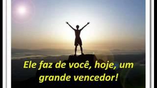 Por Amar Voc - Cassiane E Jairinho Playback Legendado
