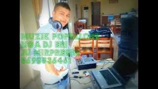 Mix 2012 Dj Eri Muzik Popullore