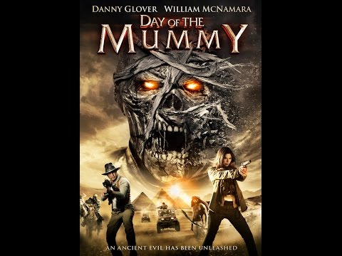 "Mrparka Review's ""Day Of The Mummy"" Release Date: Dec 9th, 2014"