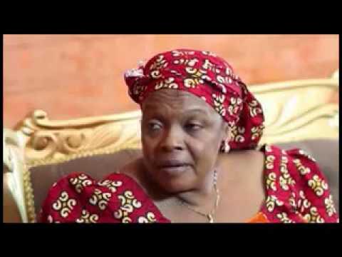 Rumana Part 1 And 2 Latest 2017 Hausa Movie [Rumana]