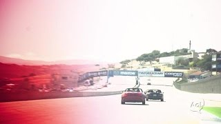 Salinas (CA) United States  city photos : Miatas at Mazda Raceway Laguna Seca | Salinas, CA | Car Club USA