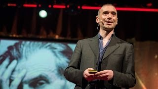Alessandro Acquisti: Why privacy matters