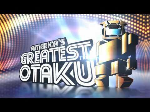 0 Americas Greatest Otaku to Debut on Hulu