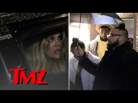Khloe Kardashian, LeBron James Celebrate Tristan Thompson's Birthday | TMZ