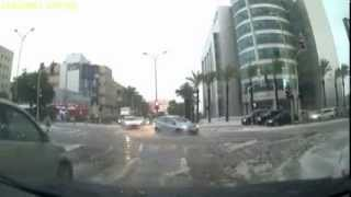 Rehovot Israel  City new picture : Snow Rehovot Israel Снег в Реховоте Израиль, שלג ברחובות