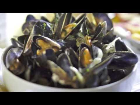 East Quogue's Dockers Waterside Brings Elegance To Their Food And Atmosphere
