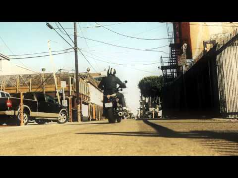 Vídeos da Yamaha XV 950 2013