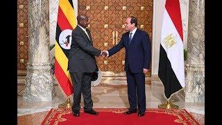 """""""مصر في قلب افريقيا"""" مشوار الانفتاح علي القارة السمراء"""