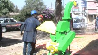 Electro Mecce Engineering Service /      Ethiopia/