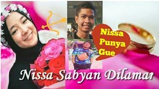 Video Nissa Sabyan dilamar Fauzi Cahya MP3, 3GP, MP4, WEBM, AVI, FLV Oktober 2018