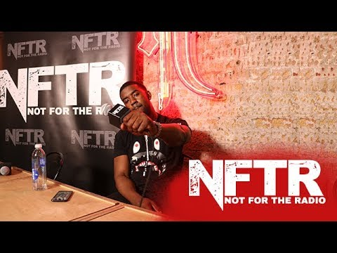 Tion Wayne Talks Transition, Unwarranted Arrest, Ep and More [NFTR]