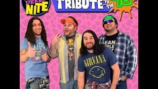 Nine Deeez Nite is More Than a Tribute Band
