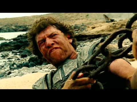 'Wrath of the Titans' Trailer 2
