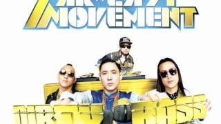 Ain't Coming Down - Far East Movement feat. Sidney Samson & Matthew Koma