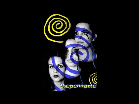 6. THEPENNAME (Official ...