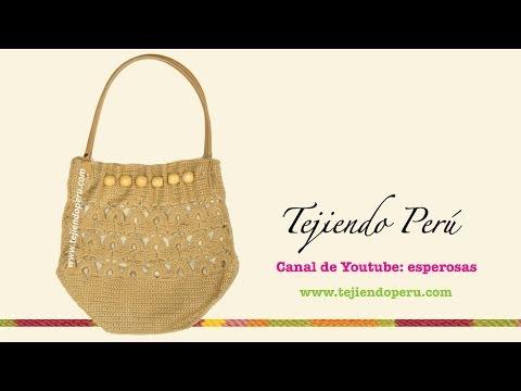 carteras-tejidas-a-crochet publicado por Esperanza Rosas el el 02 de