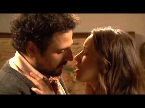 il segreto - aurora e conrado e la loro storia d'amore