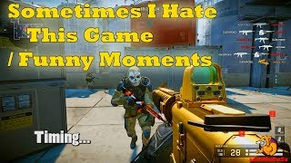Video Warface - Sometimes I Hate This Game + Funny Moments MP3, 3GP, MP4, WEBM, AVI, FLV Juli 2018