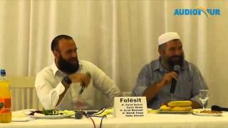 Hoxha plak në Vjenë - Hoxhë Ferid Selimi (Ngjarje Komike)