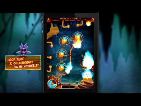 0 Burn It All : date de sortie et Trailer ( iPhone / iPod / iPad )