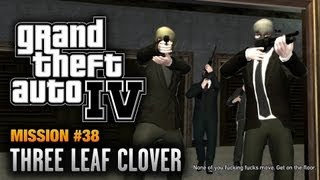 Nonton GTA 4 - Mission #38 - Three Leaf Clover (1080p) Film Subtitle Indonesia Streaming Movie Download