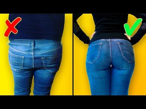 Video 24 OUTFIT HACKS THAT MAY SAVE YOUR LIFE download in MP3, 3GP, MP4, WEBM, AVI, FLV January 2017