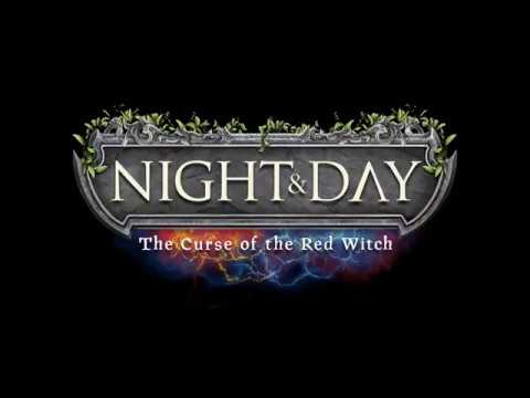 NIGHT&DAY The Curse of the Red Witch